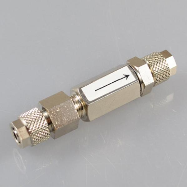 Rueckschlagventil-fuer-CO2-Anlagen-aus-Metall-6-4mm-Schlauchanschluss